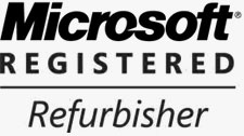 Microsoft Registered